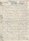 AICA-Communication de Charles de Maeyer-1948