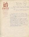 AICA-Communication de Gaston Diehl-1948