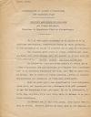 AICA-Communication de Pierre Lelièvre-1948