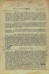 AICA-Communication de Antônio Bento-1949