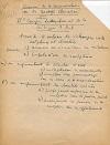 AICA-Communication de Denys Chevalier-1949
