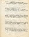 AICA-Communication 1 de Conrad Meili-1949