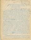 AICA-Communication de Mário Pedrosa-1953