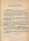 AICA-Communication de Fahrettin Kerim Gökay-1954
