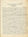 AICA-Communication 1 de Otto Benesch-1954
