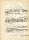 AICA-Communication de René de Solier-1960