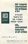 AICA-Compte rendu Congrès 17-07-1963
