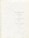 AICA-Compte rendu Colloque 1-1965