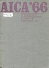 AICA-Compte rendu AG-1966