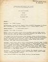 AICA-Compte rendu AG-eng-1953