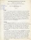 AICA-Communications de Giulio Carlo Argan, de Mário Pedrosa, de Mário Barata, de Aleska Čelebonović et de Jean Leymarie-1957