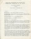 AICA-Compte rendu AG-fre-1957