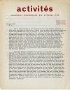 AICA-Compte rendu AG-eng-1964