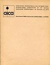 AICA-Compte rendu AG-1968