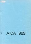 AICA-Compte rendu AG-1969