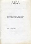 AICA-Communication de Oto Bihalji-Merin-1976