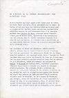 AICA-Communication de Ken Carpenter-1977