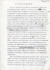 AICA-Communication de Mieczysław Porębski-1977