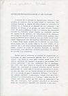 AICA-Communication de Pierre Gaudibert-1982