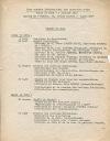 AICA-Ordres du jour-1949