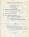 AICA-Ordres du jour-1961