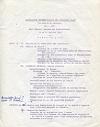 AICA-Ordres du jour-1963