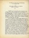 AICA-Communication de Philibert Secretan-1951