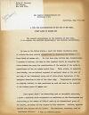 AICA-Communication de Ralph M. Pearson-1951