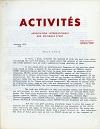 AICA-Compte rendu AG-eng-1961