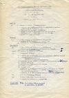 AICA-Ordres du jour-1966