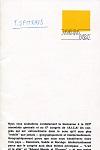 AICA-Programme-V1-1969