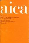AICA-Programme-1974