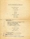 AICA-Ordres du jour-1955