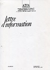 AICA-Lettre information-eng-1984