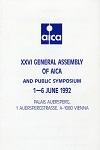 AICA-Programme-1992