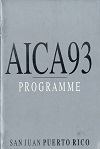 AICA-Programme-fre-1993