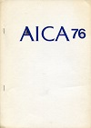 AICA-Communication de Babacar Sine-1976