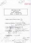 AICA-Ordres du jour 14-09-1997