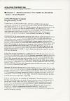 AICA-Communication de Masaomi Unagami-1998