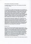 AICA-Communication de Alissandra Cummins, de Allison Thompson et de Nick Whittle-2000