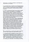 AICA-Communication de Sarat Maharaj et Annie Fletcher-2000