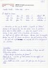 AICA-Compte rendu AG-V1-2001