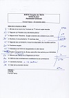 AICA-Ordres du jour AG-CO-2003