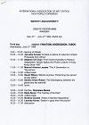 AICA-Communications Congrès 02-06-1999
