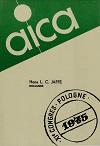 HLASS-Communication AICA de Hans Ludwig Cohn Jaffé-1975