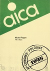HLASS-Communication AICA de Michel Ragon-1975