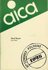 HLASS-Communication AICA de René Berger-1975