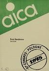 HLASS-Communication AICA de Sven Sandström-1975