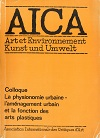 AICA-Actes du Colloque-Vol2-1977