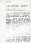 AICA-Communication de Alberto Sartoris-1977